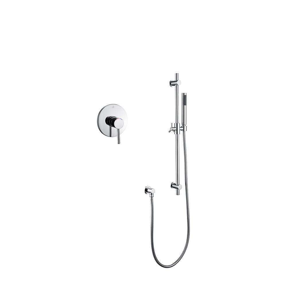 MADISON Hand Shower Chrome – Pearl Canada – Kitchen Sinks, Vanity ...