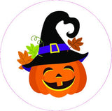 Halloween Stickers - Libre, Omnipod and Dexcom