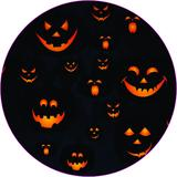 ALL NEW - Custom Halloween Patches