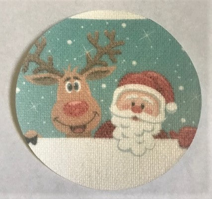 CLEARANCE - All Devices Custom Christmas Patches