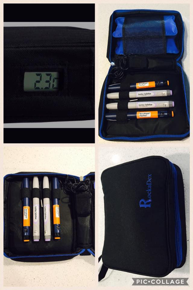 MediChiller Insulin Cooling Case