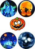 CLEARANCE ALL NEW - Dexcom G6 Custom Halloween Patches