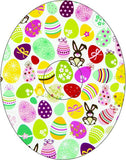 CLEARANCE - All Devices Custom Easter Patches
