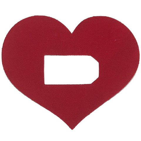Dexcom G4/G5 Heart Patch