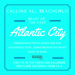 Calling all BEACHGIRLS!
