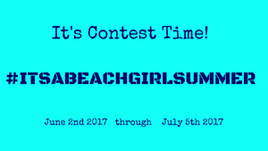 It's A BEACHGIRL Summer Contest!