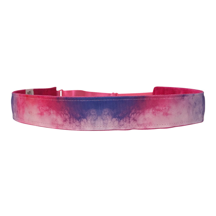 Color Fun~  Performance Adjustable Headband Hair Band For Women
