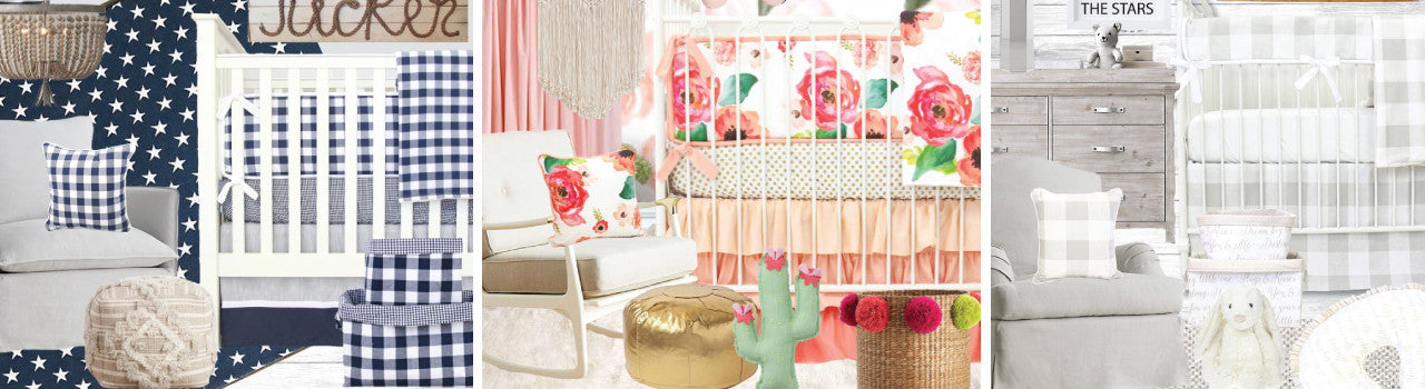 Do I Need A Theme For My Nursery?