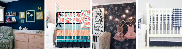 Navy in the Nursery