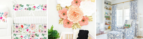 3 Fun Ways to Incorporate a Statement Piece in the Nursery
