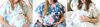 Trendy Maternity Hospital Gowns for Every Mommy-to-Be