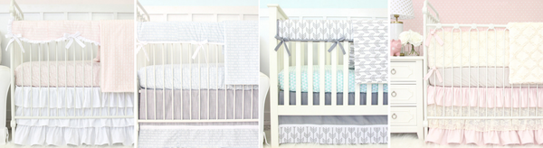 Our Top 3 Coordinating Twin Crib Bedding Sets for a Twin Nursery