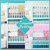 Turquoise Bedding Sets