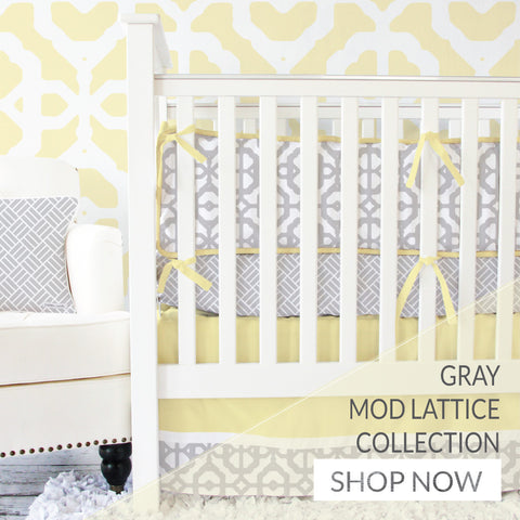 Shop Our Entire Gray Mod Lattice Collection