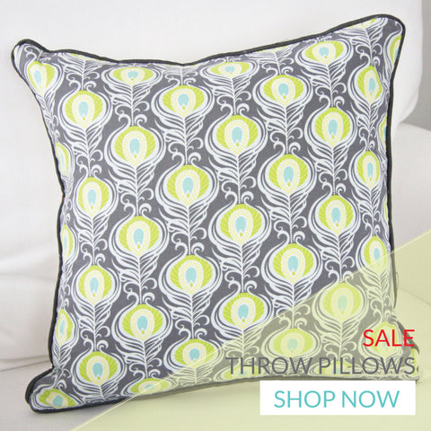 Shop all of our Pillow Covers that are discounted on SALE