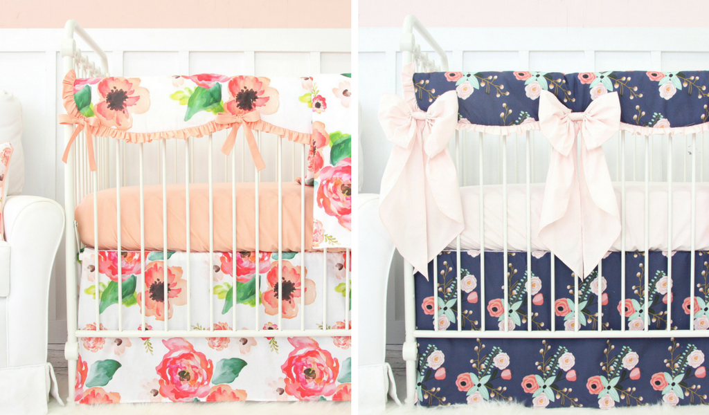 Boho Chic and Berkeley Baby Bedding