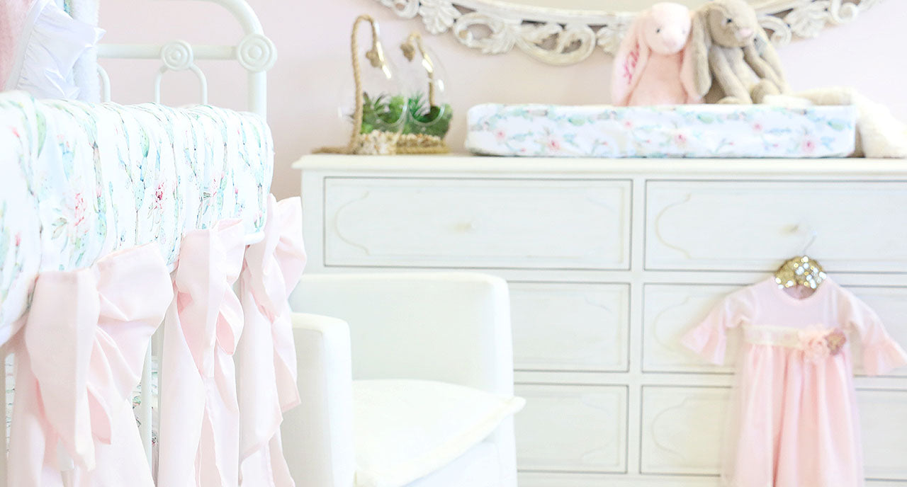 ideas to be girl redo nursery momma baby made a with behr dresser