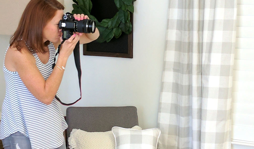 How to Photograph Your Nursery Even if You're not a Professional