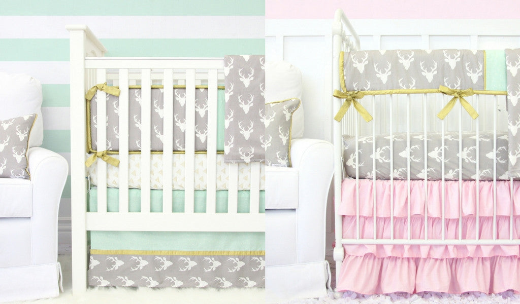Woodland Nursery Ideas & Nursery Style Inspiration
