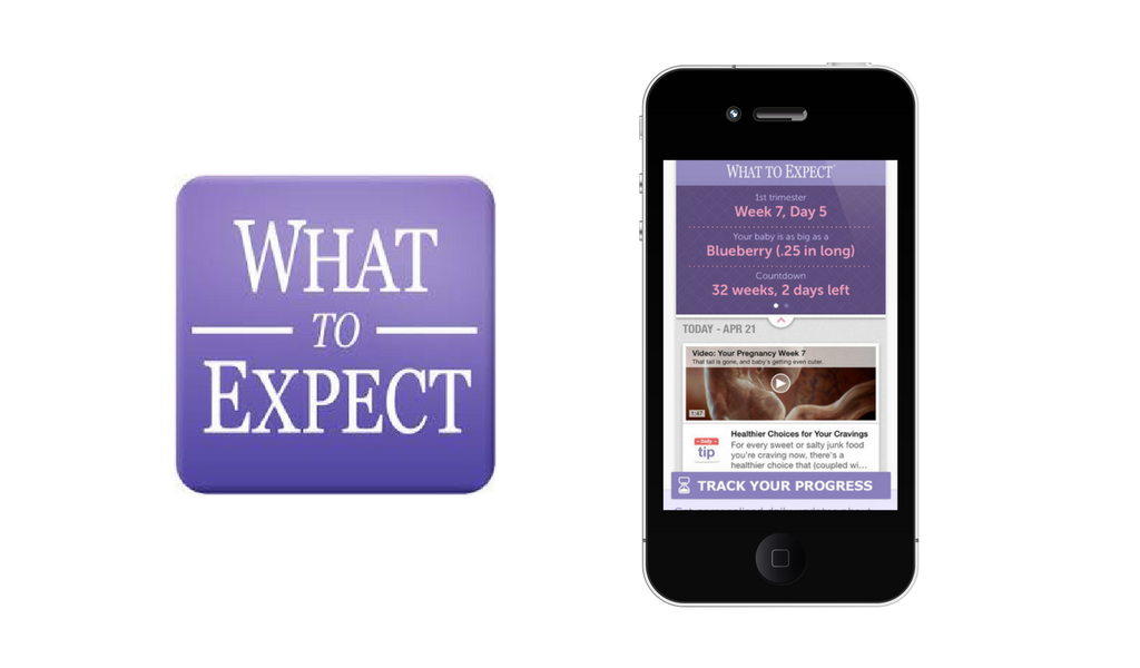 What to Expect Pregnancy Tracker App a Great App to Understand Your Pregnancy