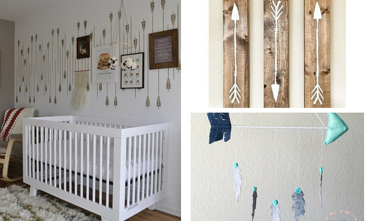 Tribal Nursery Trends We Love Caden Lane