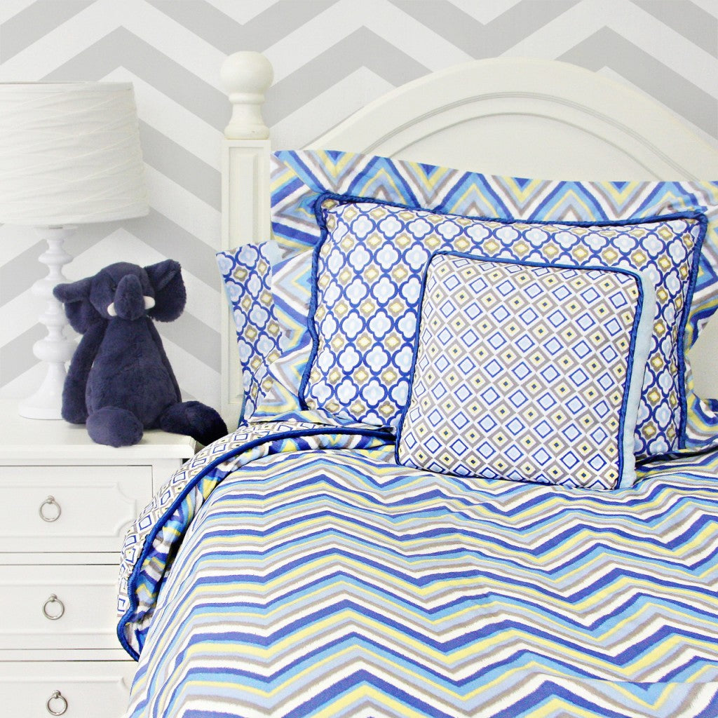 kids bedding sets for boys