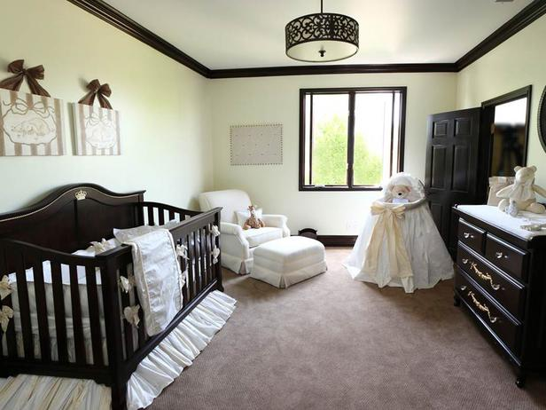 baby nursery bedding