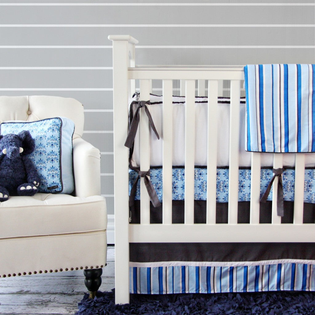 adorable baby bedding for boys
