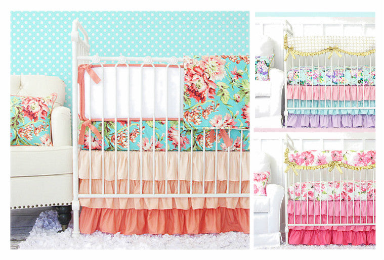 Modern Baby Bedding: Upcoming Trends To Watch For