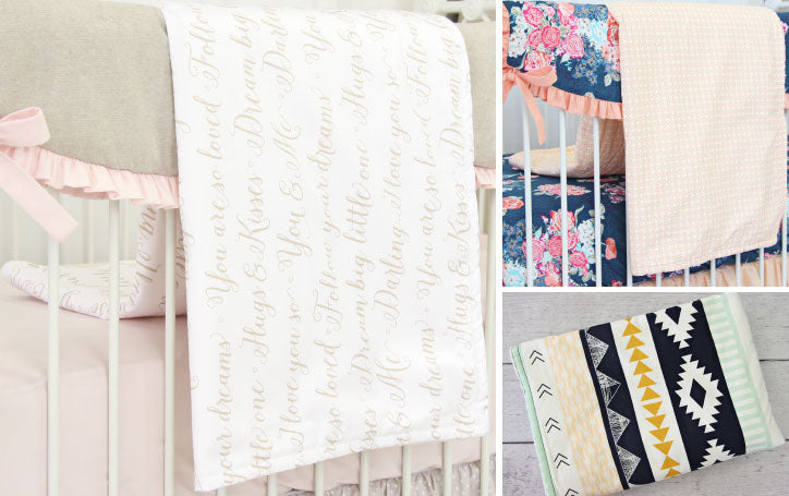 Must have baby item - Baby Blankets