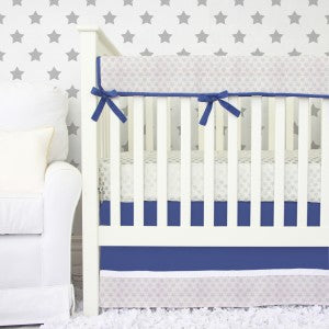 All Star Vintage Baby Bedding