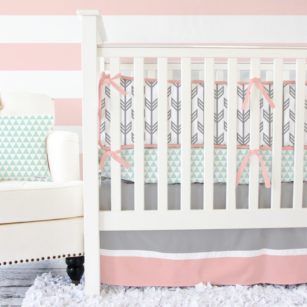 arrow girl nursery