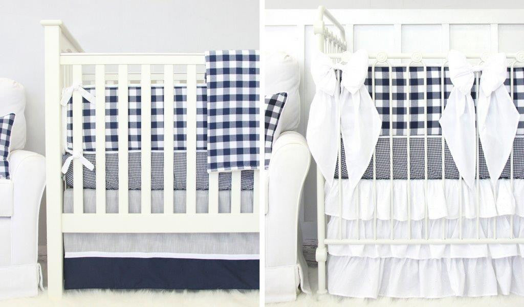 our top 3 coordinating twin crib bedding sets caden lane