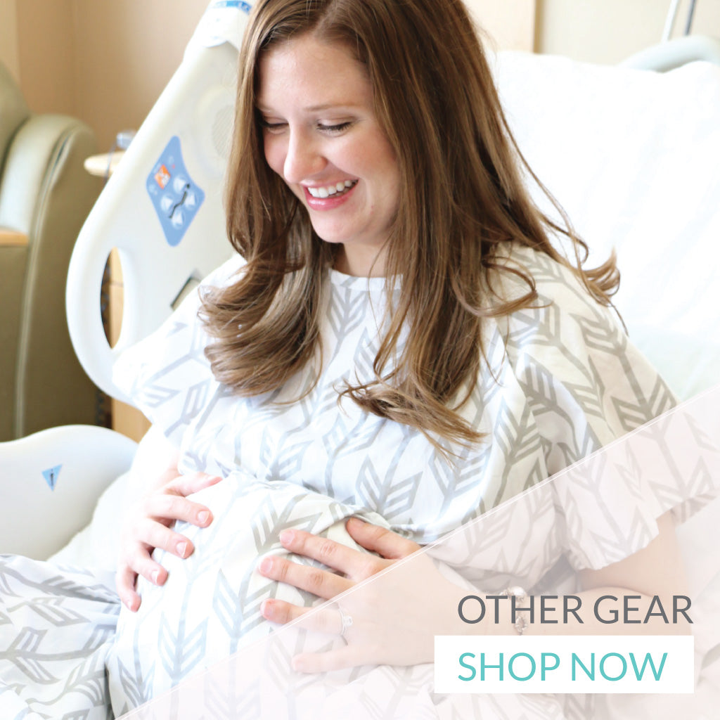 Fun Baby & Mama Gear That's Perfect For A Shower Gift