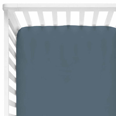 Weston's Woodland Baby Bedding