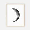Greer's Midnight Moon Digital Wall Art Bundle