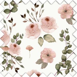 millie's dusty rose garden swatch kit