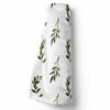 Olive Leaf Baby Bedding