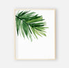 Forest Palm Digital Art Print