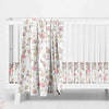 Remi's Rose Vines Baby Bedding