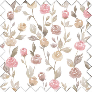 remi's rose vines swatch kit