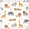 safari party animal swatch kit