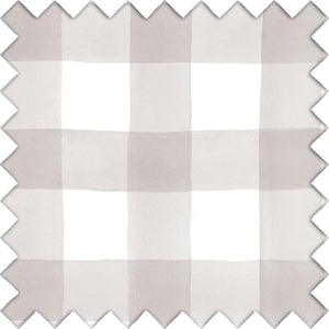 Talon's Taupe Plaid Swatch Kit