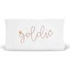 Boho Dreams Personalized Changing Pad Cover