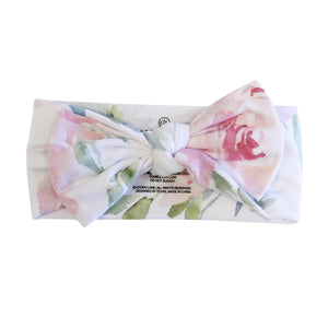 caden lane bow headband