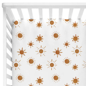 sunshine nursery design suns