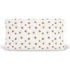 desert sun changing pad cover
