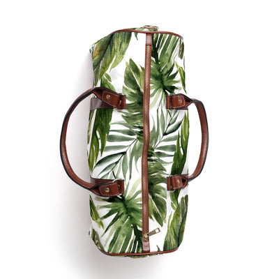 forest palm overnight hospital travel bag