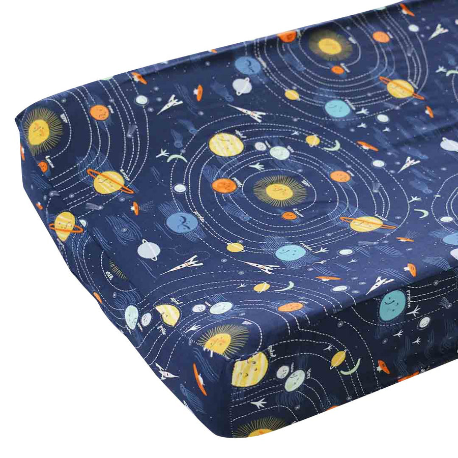 Liam's Universe - Changing Pad Cover