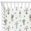 Parker's Potted Plant Baby Bedding